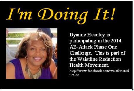 Dyanee Headley - AB Attack Challenger