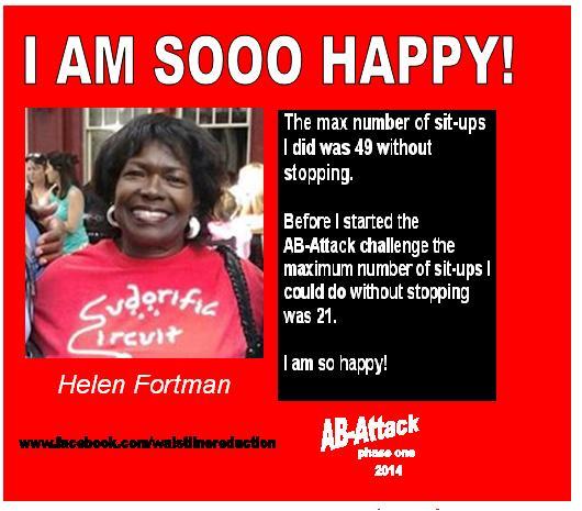 Helen Fortman