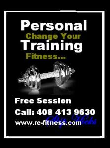 Reciprocal Energy Fitness by Skip Hicks